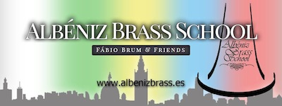 albeniz brass school